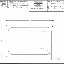 <p>SPS 4x6 Beam Spec Sheet</p>